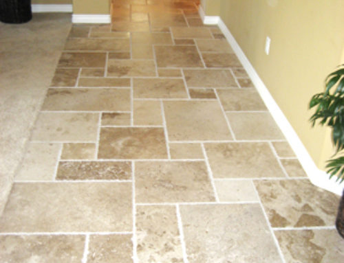 Los Angeles Tile : Top 5 Tile Buying Tips